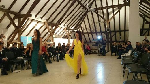 Годишни награди за мода и шоубизнес