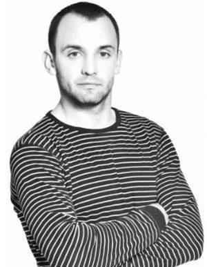 Стоян Радичев - храбрият шивач, покорил модата