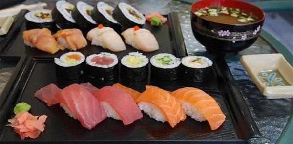 18 юни - Международен ден на сушито