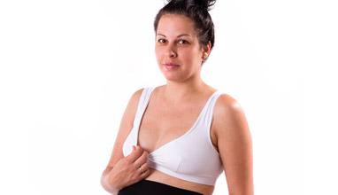 Сутиенът за кърмачки - идеален начин да запазите красотата на бюста си