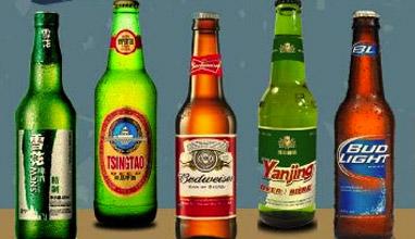 Топ 10 на най-популярните марки бира в света