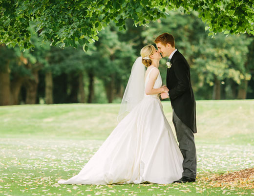 Намаляват традиционните сватби