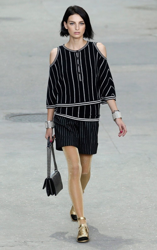 Модни тенденции Пролет-Лято 2015: Седемдесетте години