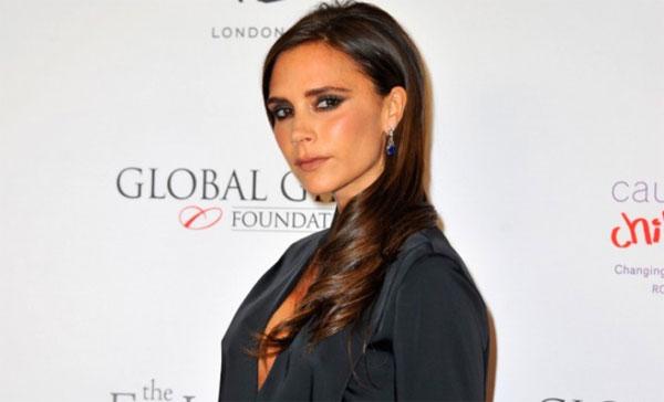 Виктория Бекъм с получи още едно признание в света на модата