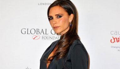 Виктория Бекъм получи още едно признание в света на модата