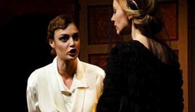 VHK Fashion на театралната сцена