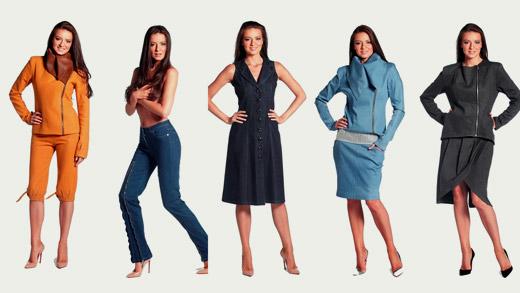 VHK Fashion и дизайнерката Веселка Крачунова представят колекция есен-зима 2015/2016