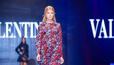 Световният моден гигант Valentino представи колекция по време на Sofia Fashion Week