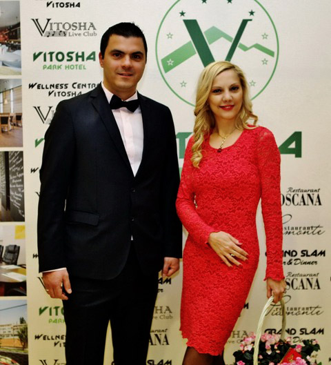 Витоша Парк Хотел - 10 години успех!