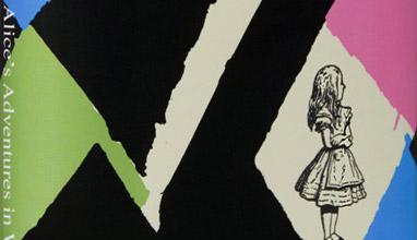 """Вивиан Уестууд създаде корица за ново издание на """"Алиса в страната на чудесата"""""""