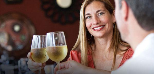 Бяло вино - кой сорт с коя храна се консумира