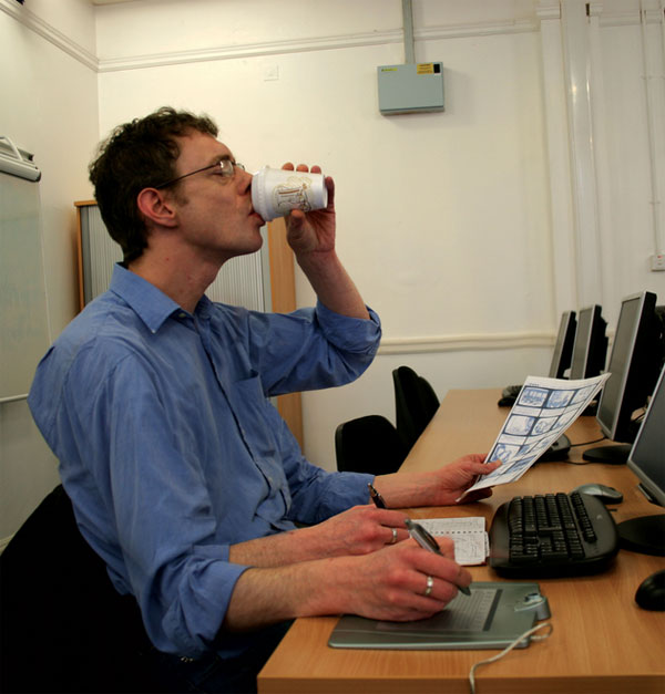Работохолиците са предразположени към алкохолизъм