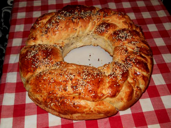 Йордановден: Вкусни рецепти за празничната трапеза