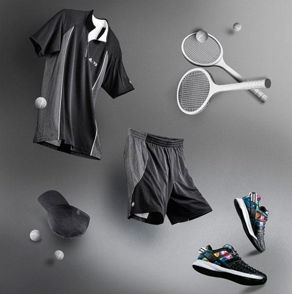 adidas представя Roland Garros Collection от Y-3