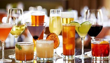 Етикет за пиене на алкохол в различните държави