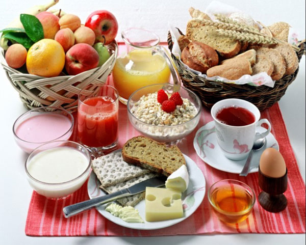 Не пропускайте закуската