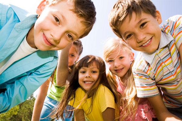 Как да предпазим децата от късогледство