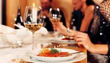 Любопитно: Кулинарни обичаи от цял свят