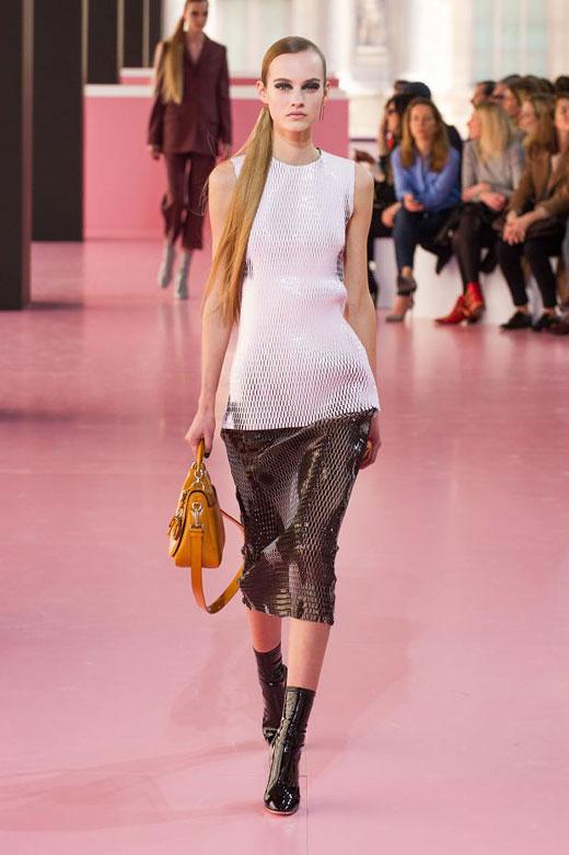 Модни тенденции Есен/Зима 2015-2016: Дамски чанти
