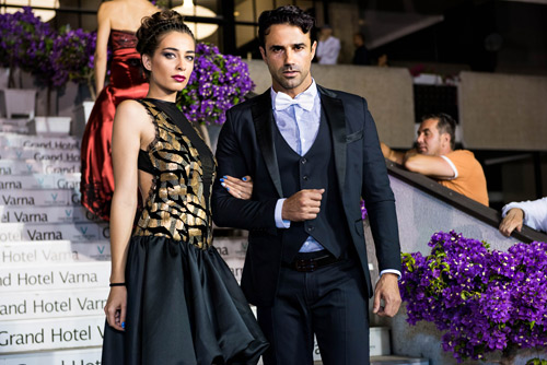 A great experience for all fashion lovers during the Festival of Fashion and Beauty 2015