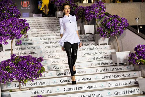 Фестивал на модата и красотата 2015