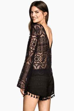 H&M представи колекция в бохо стил