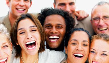 Смях и положително настроение за по-дълъг живот