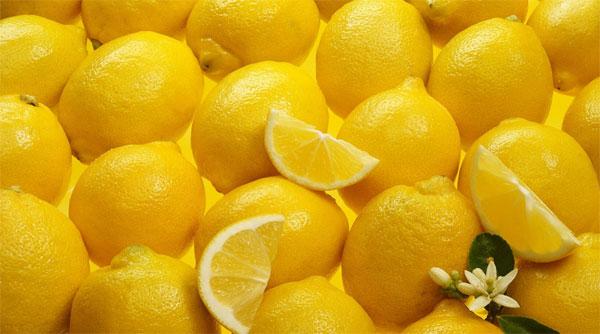 Лимоните - заместител на химиотерапията