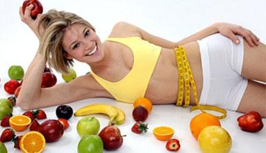 Подобрете метаболизма с помощта на 4 основни правила
