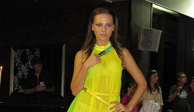 Мис Варна 2015 - вечер на талантите