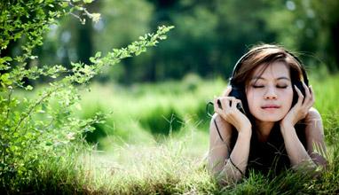 Музиката като болкоуспокояващо и възстановително средство