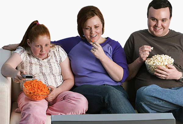 Sedentary lifestyle is the key risk factor for people's lives and health
