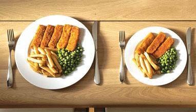 Намалете килограмите без да се лишавате от любими храни