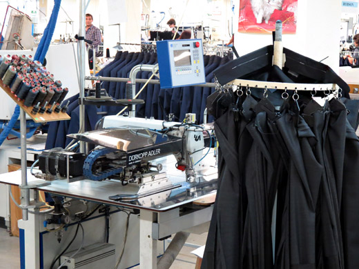 Made-to-order - The future of the Bulgarian sewing industry