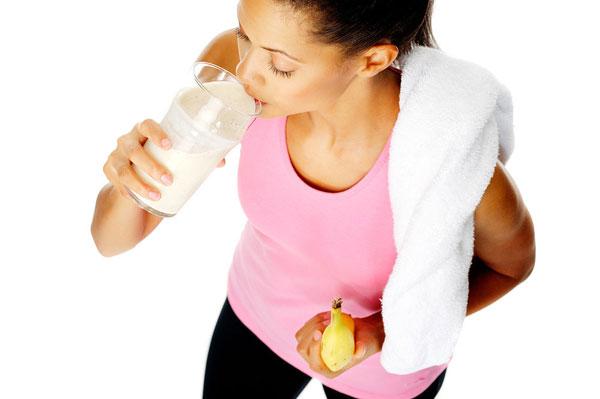 Протеини и аминокиселини за отслабване за жени