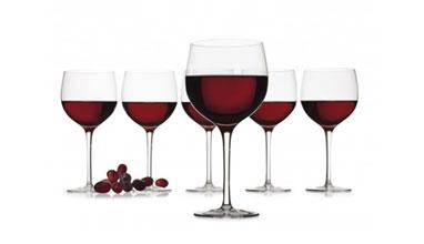 Чаша вино - полезна за сърцето