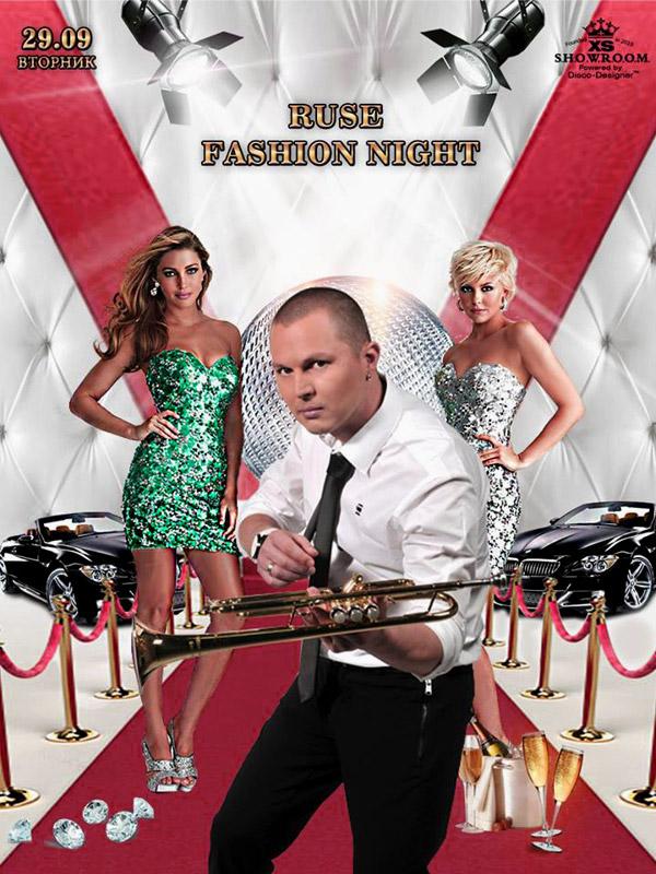 Ruse Fashion Night
