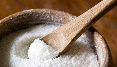 Научете повече за солта