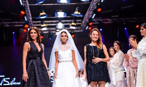 Дизайнерките на Princess - Соня Атанасова и Силвана Данаилова