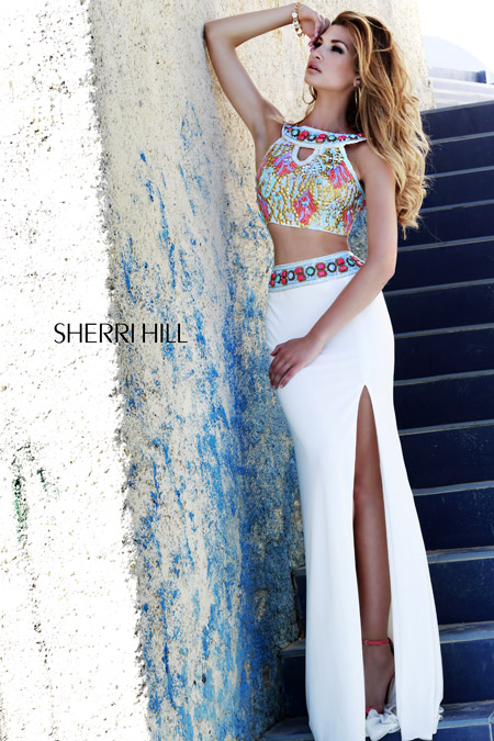 Prom dresses 2015 by Sherri Hill