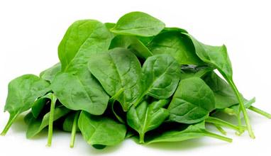 Зеленолистните зеленчуци пазят здравето на мозъка