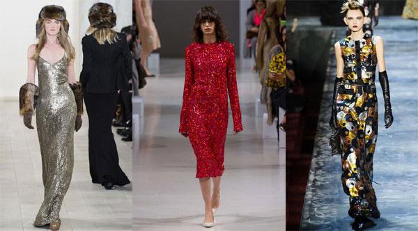 Модни тенденции Есен/Зима 2015-2016: Мъниста
