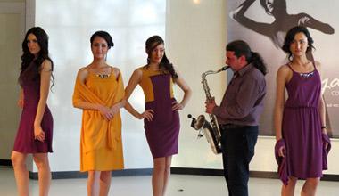 Vayana представи колекция пролет-лято 2015 със стилно ревю