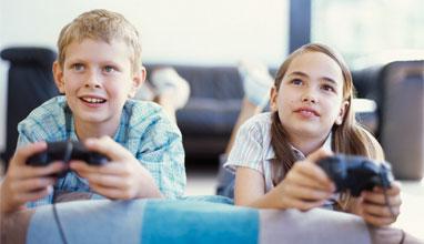 За и против видеоигрите