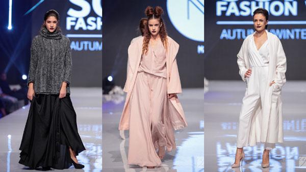 Студентите по мода покориха сцената на SOFIA FASHION WEEK AW 2016