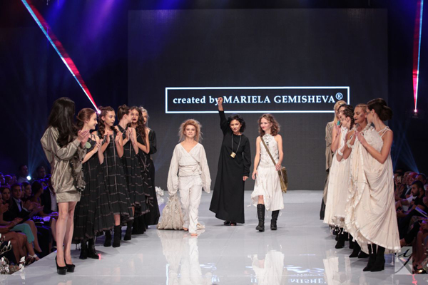 Студентите по мода покориха сцената на SOFIA FASHION WEEK AW 2016
