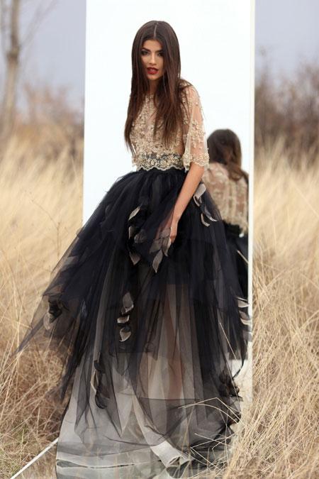Бални рокли 2017 от Ателие Александра