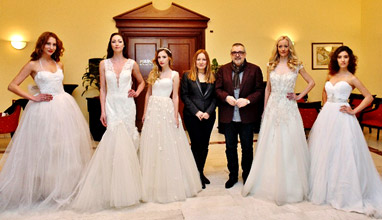 Balkanika Wedding & Honeymoon Expo
