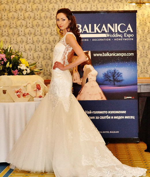 Balkanika Wedding & Honeymoon Expo