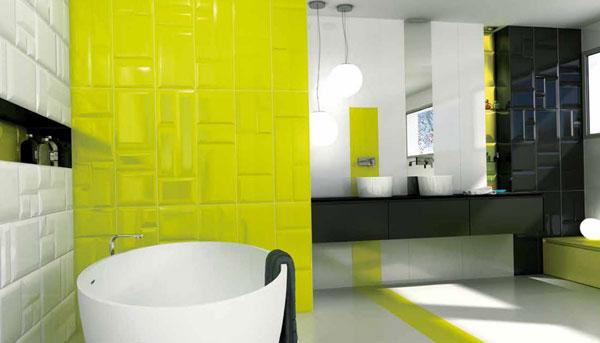 Повече комфорт, модерни технологии, пестене на енергия и вода в банята